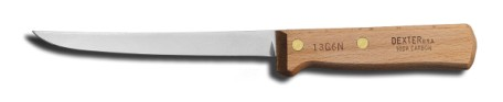 "13G6N Dexter-Russell Boning Knife 6"" narrow boning knife EACH"