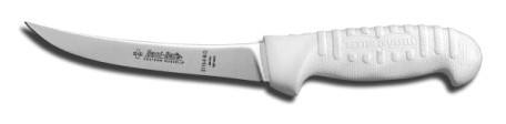 "S116F-6MO Sofgrip Boning Knife 6"" flexible curved boning knife EACH"