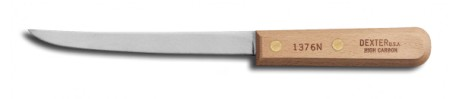 "1376N  Dexter-Russell Boning Knife 6"" narrow boning knife EACH"