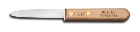 "S17  Dexter-Russell Clam Knife 3"" clam knife EACH"