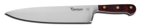 "50-10  Connoisseur Chef's Knife 10"" forged chef�s knife EACH"