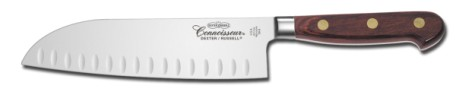 "50-7 Connoisseur Santoku Knife 7"" forged Santoku knife EACH"