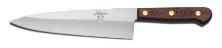 "659-8 Green River Cook's Knife 8"" cook's knife EACH"