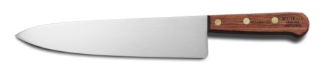 "63689-10PCP Dexter-Russell Cook's Knife 10"" cook�s knife EACH"