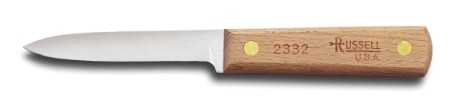 "2332 Dexter-Russell Paring Knife 3 1/4"" paring knife EACH"