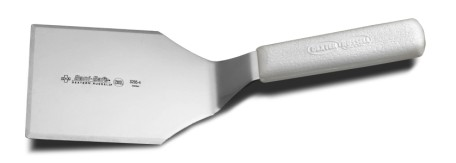 "S285-4PCP 5"" x 4"" hamburger turner Dexter Russell Professional Cutlery 19723"