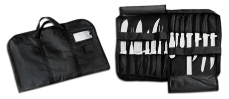 CC2  Dexter-Russell Cutlery Cases 14 pc. cutlery case EACH