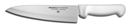 "P94801 Russell International Cook's Knife 8"" cook's knife EACH"